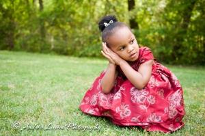 Andria Lavine Photography - Premier Atlanta Wedding and Portrait Photographer - photographing children tip photo 1