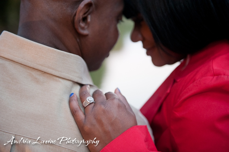 Andria Lavine Photography_Atlanta Wedding Photography_Piedmont Park Engagement