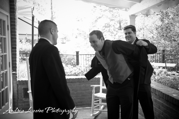 Andria Lavine Photography_Atlanta Wedding Photographer_Roswell Heritage Sandy Springs Heritage Green