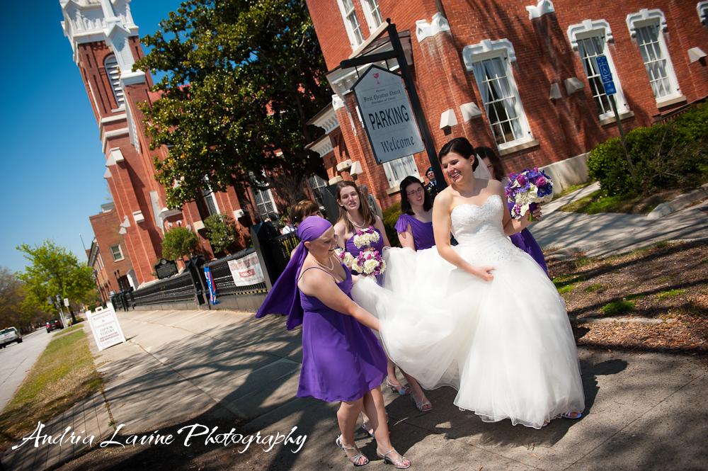 Atlanta Wedding Photography: I Thee Wed: Ashley + Scott