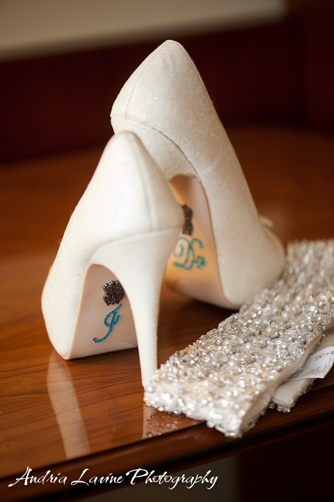 raphy_Atlanta Wedding Photography_Atlanta Wedding-Bridal Shoes