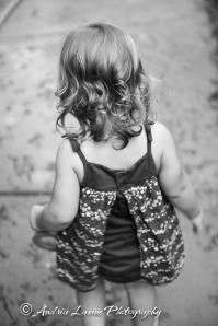 Andria Lavine Photography - Premier Atlanta Wedding and Portrait Photographer - photographing children tip photo 2