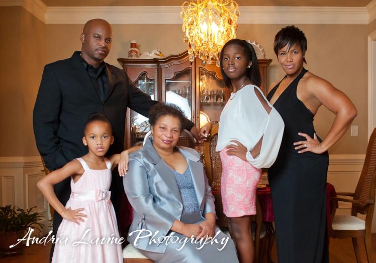 Andria Lavine Photography-Premier Atlanta Wedding & Portrait Photographer-Christmas 2013 photo