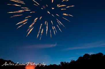 Andria Lavine Photography-Atlanta Portrait Photographer-20140704-July4th Keswick Park Fireworks -1520 photo