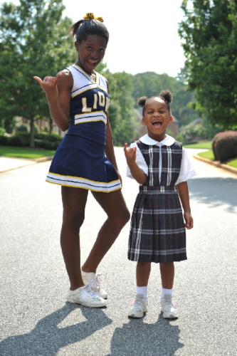 Andria Lavine Photography - photo tips - first day of school - photo