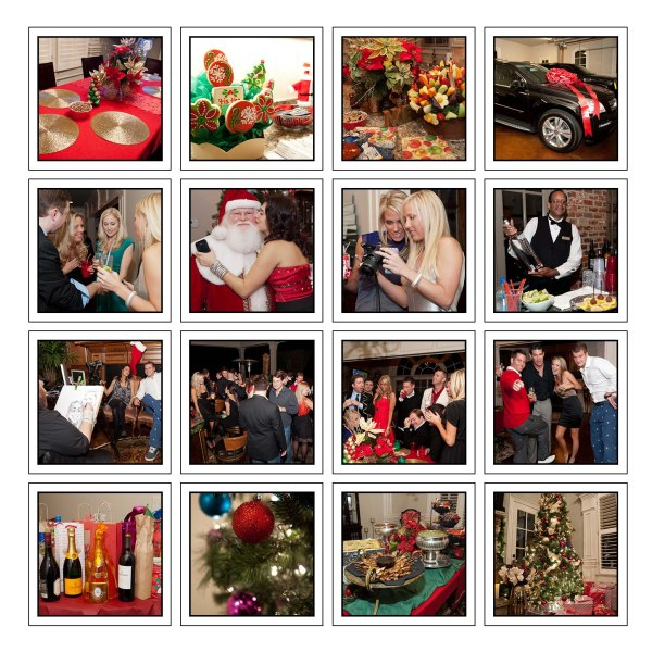 eNewsletter_Andria Lavine Photography_Capturing a Party-Holiday Edition